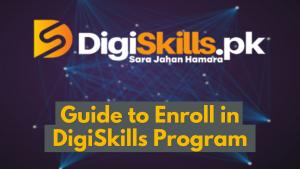enroll in digiskills courses