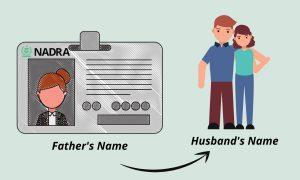 How to Change Marital Status in NADRA Database? — Unmarried to Married